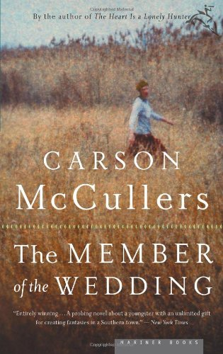 Member of the Wedding   2004 edition cover