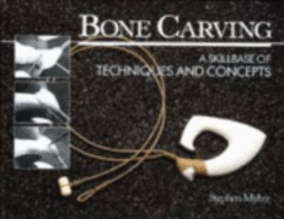 Bone Carving N/A edition cover