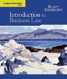 Introduction to Business Law:   2015 edition cover