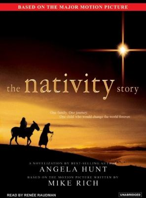 The Nativity Story  2006 9781400153398 Front Cover