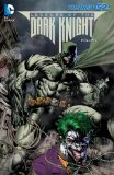 Batman - Legends of the Dark Knight   2013 9781401242398 Front Cover