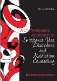 Contemporary Approach to Substance Use Disorders and Addiction Counseling   2014 edition cover