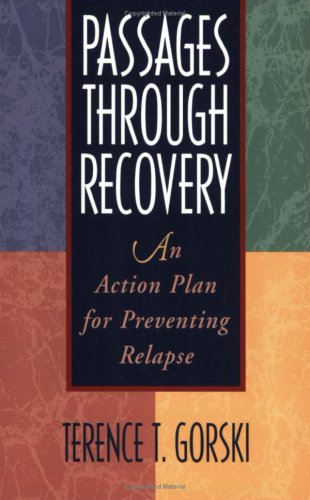 Passages Through Recovery An Action Plan for Preventing Relapse  1997 (Revised) edition cover