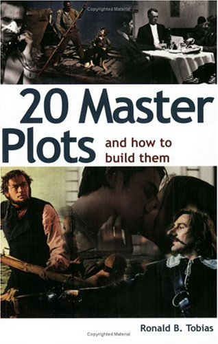 20 Master Plots  2nd 2003 edition cover