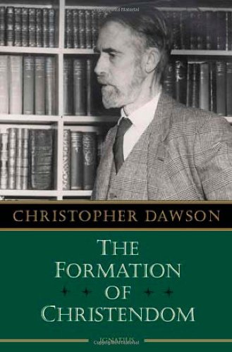 Formation of Christendom  2008 edition cover