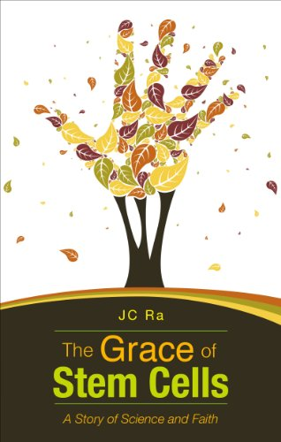 The Grace of Stem Cells: A Story of Science and Faith  2012 edition cover