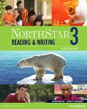 NorthStar Reading and Writing 3 with MyEnglishLab  4th 2014 9780132940399 Front Cover
