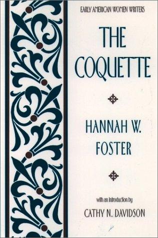 Coquette   1986 edition cover