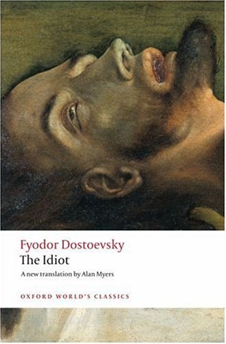 Idiot   2008 edition cover