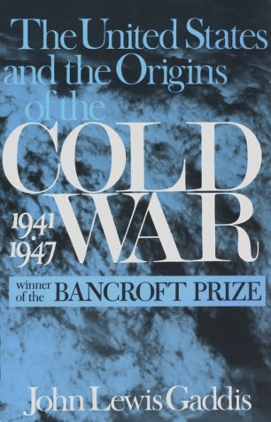 United States and the Origins of the Cold War, 1941-1947  2nd 2000 (Reprint) edition cover