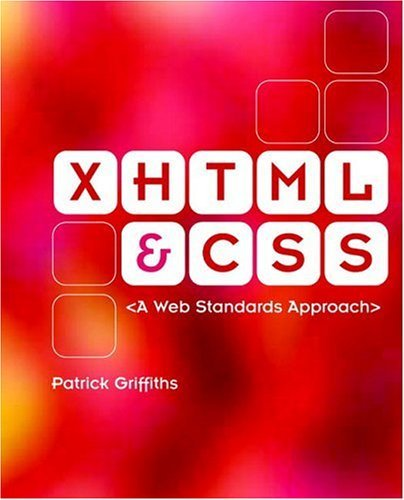 HTML Dog The Best-Practice Guide to XHTML and CSS  2007 edition cover