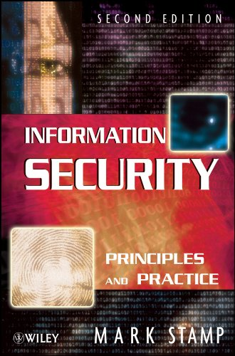 Information Security Principles and Practice 2nd 2011 edition cover