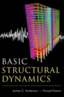 Basic Structural Dynamics   2013 9780470879399 Front Cover