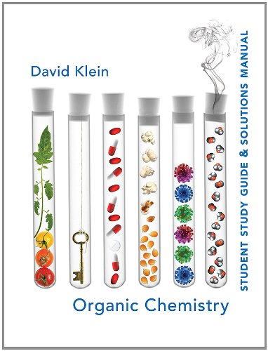 Organic Chemistry   2012 edition cover