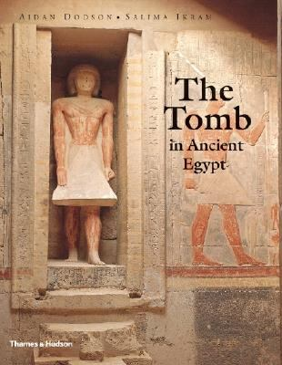 Tomb in Ancient Egypt   2008 9780500051399 Front Cover