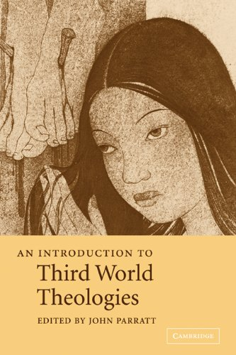 Introduction to Third World Theologies   2004 edition cover