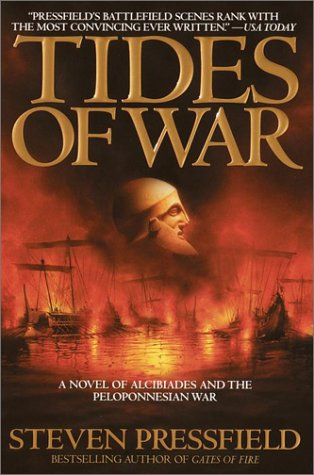 Tides of War   2000 (Reprint) edition cover
