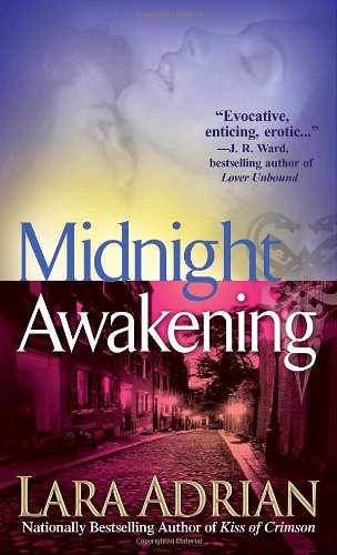 Midnight Awakening  N/A 9780553589399 Front Cover