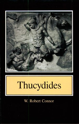 Thucydides   1984 (Limited) 9780691102399 Front Cover