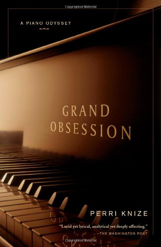 Grand Obsession A Piano Odyssey N/A edition cover