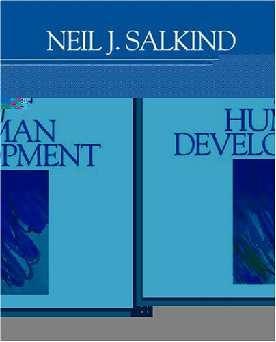 Introduction to Theories of Human Development   2004 9780761926399 Front Cover