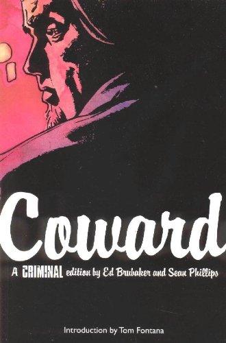 Coward   2007 edition cover