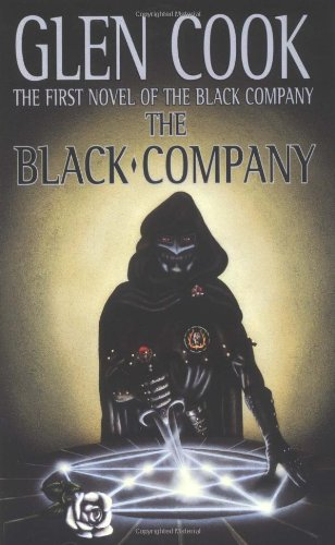 Black Company   1984 (Revised) edition cover