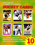 Charlton Standard Catalogue of Hockey Cards  10th (Revised) 9780889682399 Front Cover