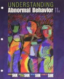 Understanding Abnormal Behavior + Mindtap Psychology, 1 Term 6 Month Printed Access Card:   2015 edition cover
