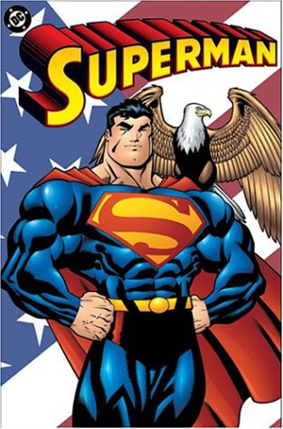 Superman   2004 (Revised) edition cover