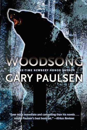 Woodsong   2007 edition cover
