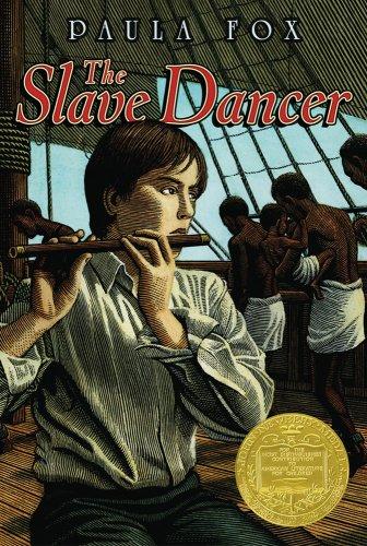 Slave Dancer  N/A edition cover