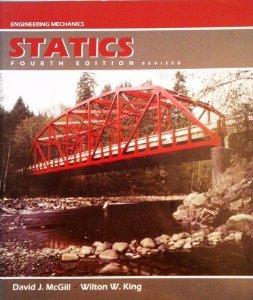 ENGINEERING MECHANICS:STATICS N/A 9781427519399 Front Cover