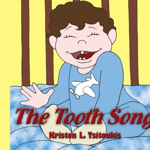 The Tooth Song:   2009 edition cover