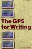 GPS for Writing Grammar Punctuation and Sentence Structure 2nd (Revised) edition cover