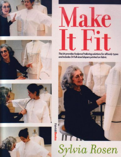 Make It Fit   2005 edition cover