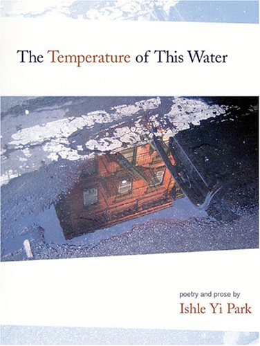 Temperature of This Water  N/A 9781885030399 Front Cover
