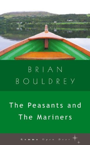 Peasants and the Mariners   2013 9781936846399 Front Cover