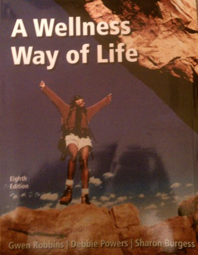 Wellness Way of Life N/A edition cover
