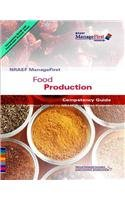 ManageFirst Food Production with Pencil/Paper Exam and Test Prep   2007 9780135072400 Front Cover