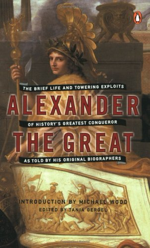 Alexander the Great   2004 edition cover