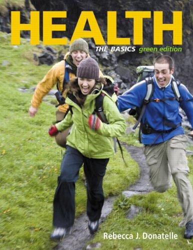 Health  9th 2011 edition cover
