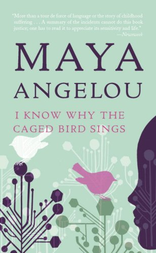 I Know Why the Caged Bird Sings  N/A 9780345514400 Front Cover