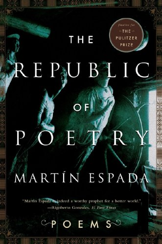 Republic of Poetry  N/A edition cover
