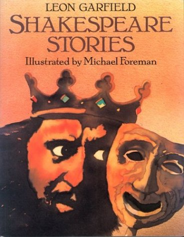 Shakespeare Stories   1998 edition cover