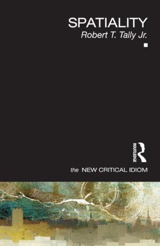 Spatiality   2013 edition cover