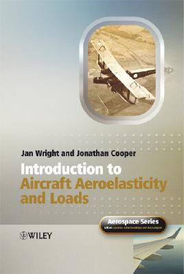 Introduction to Aircraft Aeroelasticity and Loads   2006 edition cover