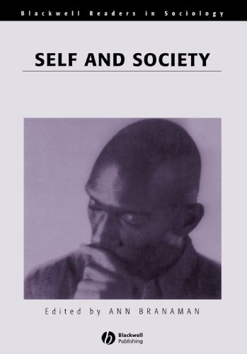 Self and Society   2000 edition cover