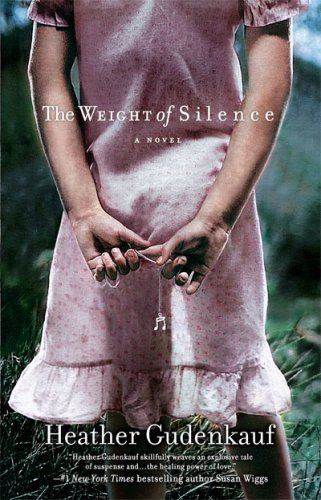Weight of Silence   2009 edition cover