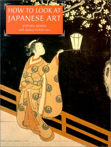 How to Look at Japanese Art   1996 edition cover